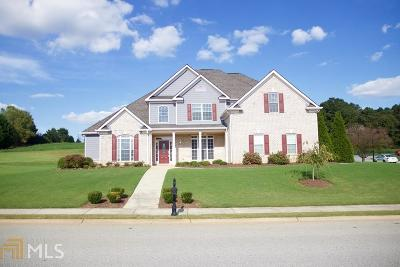 Jefferson Single Family Home For Sale: 1185 Traditions Way
