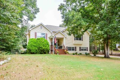 Douglas County Single Family Home Under Contract: 4041 Wedgefield Ct
