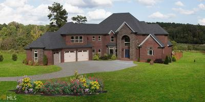 Monroe County Single Family Home For Sale: 135 Champions Dr