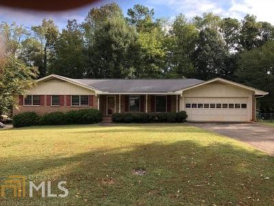 Lilburn Single Family Home Under Contract: 1082 Evelyn Ln