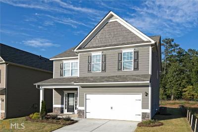 Covington Single Family Home For Sale: 6158 Odum Cir