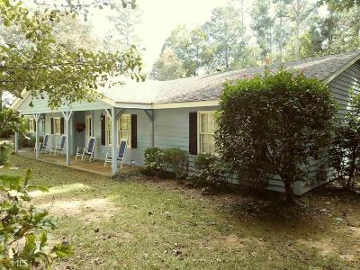Conyers Single Family Home New: 1085 Vineyard