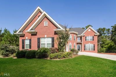 Douglas County Single Family Home New: 7622 Capps Ridge Ln