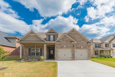 Grayson Single Family Home For Sale: 1058 Reddy Farm Rd