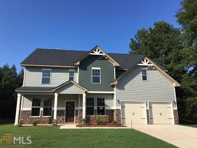 Covington Single Family Home Under Contract: 295 Stonecreek Pkwy #10