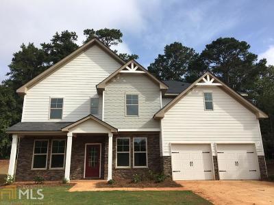 Covington Single Family Home New: 325 Stonecreek Pkwy #17