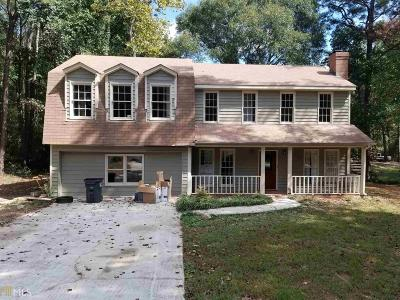 Snellville Rental For Rent: 2278 Valley Dr