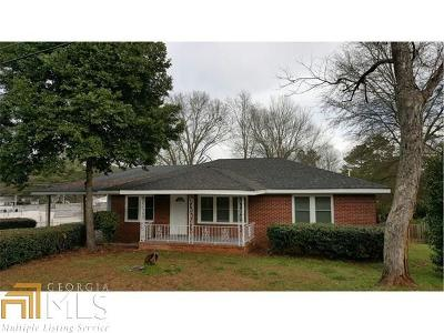 Henry County Single Family Home For Sale: 106 Flippen Rd