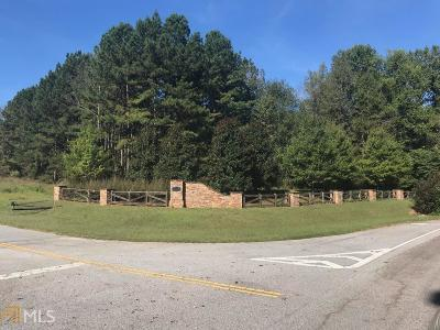 Social Circle Residential Lots & Land For Sale: 1083 Riverstone Ct