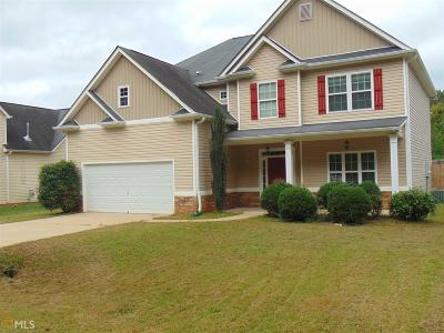 Lagrange GA Single Family Home Contingent With Kickout: $194,900