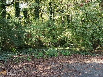Stone Mountain Residential Lots & Land For Sale: 753 Queen Ann Ct