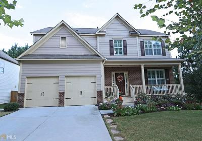 Grayson Single Family Home For Sale: 1271 Blue Sail Ave