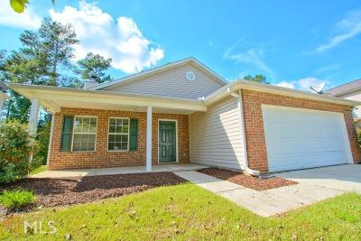 Villa Rica Single Family Home Under Contract: 2023 Sweet Bay Dr