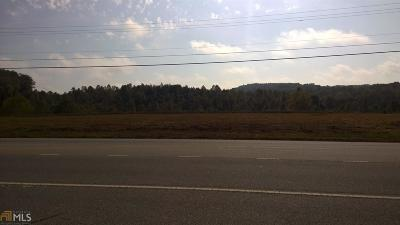 Lumpkin County Commercial For Sale: Long Branch Rd
