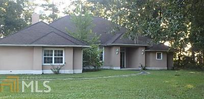 Woodbine Single Family Home For Sale: 319 Sadler Cove Dr