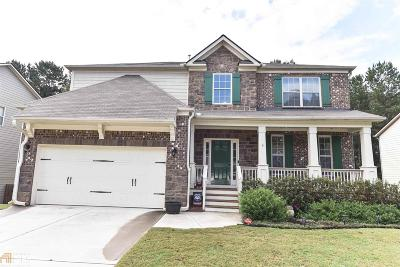 Newnan Single Family Home For Sale: 43 Inverness Ave