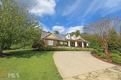 Marietta Single Family Home New: 3158 Shumard Way