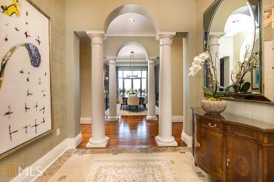 The Borghese Condo/Townhouse Under Contract: 3286 Northside Pkwy #PH#1