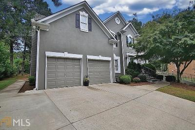 Woodstock Single Family Home For Sale: 503 W Green Ct