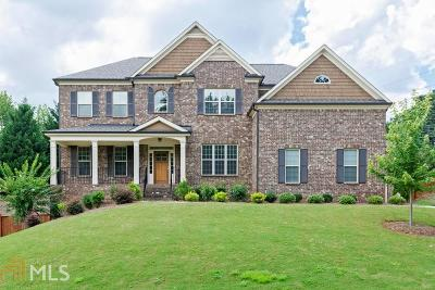 Kennesaw Single Family Home For Sale: 4115 Cooks Farm Dr