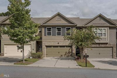 Woodstock Condo/Townhouse Under Contract: 150 Sunset Ln