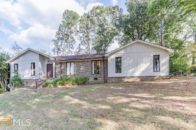 Smyrna Single Family Home New: 310 Concord Rd