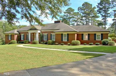 Sharpsburg Single Family Home For Sale: 116 Shoal Creek Dr