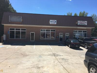 McDonough Commercial For Sale: 3302 Jodeco Rd