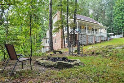 Snellville Single Family Home Under Contract: 3598 Centerville Rosebud