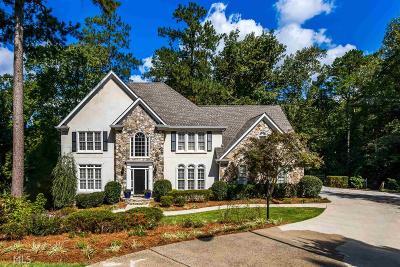 Marietta Single Family Home For Sale: 4265 Green Ridge Dr