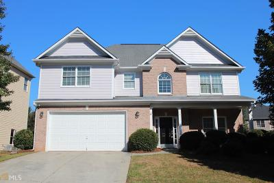 Kennesaw Single Family Home For Sale: 138 McCook Way
