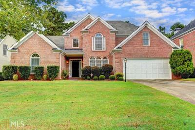 Roswell Single Family Home New: 720 Tala Dr