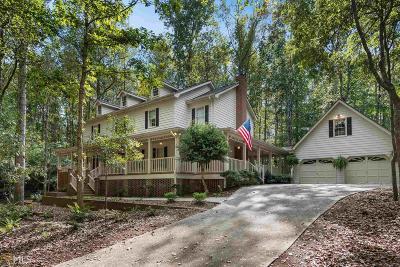 Snellville Single Family Home For Sale: 4271 Mink Livsey Rd