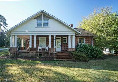 Monroe County Single Family Home For Sale: 228 West Main St