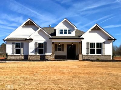 Madison Single Family Home Under Contract: 1580 Westminster Way #115