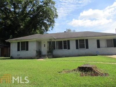 Single Family Home Sold: 2507 Tilson Rd