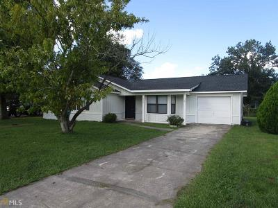 St. Marys Single Family Home Under Contract: 212 Westgate Cir
