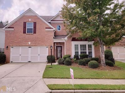 Cumming Single Family Home For Sale: 3115 Bunting Run