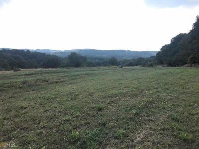 Hall County Farm New: 3352 Roy Parks Rd