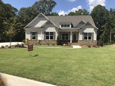 Gainesville Single Family Home For Sale: 8820 Port Vw Dr #6
