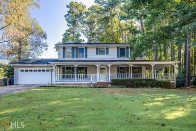 Norcross Single Family Home New: 794 Omaha Dr