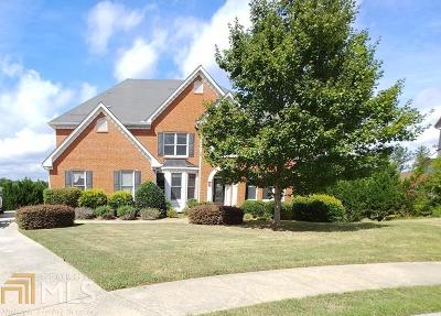 Snellville Single Family Home Under Contract: 2979 Garretts Way Ct
