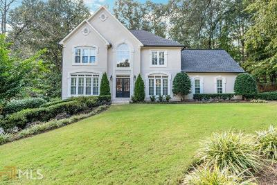 Roswell Single Family Home New: 4020 Inverness Xing