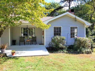 Lilburn Single Family Home For Sale: 5454 Chanterella Ct