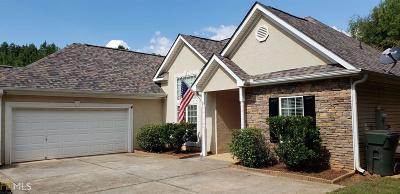 Monroe County Single Family Home For Sale: 327 Hickory Rd