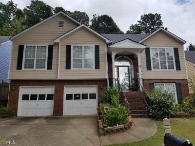 Lilburn Single Family Home For Sale: 5434 Durham Vw