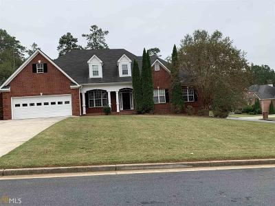 Conyers Single Family Home New: 3013 SE Brians Way