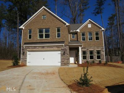 Marietta Single Family Home New: 3052 Powder Way