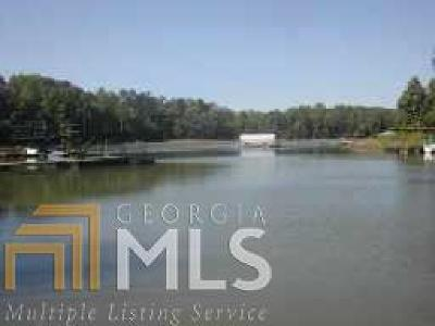 Gainesville Residential Lots & Land Back On Market: 8751 Bayhill Dr