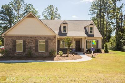Covington Single Family Home New: 25 Auburn Ct